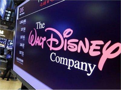 Disney gana USD 10.000 millones en últimos 9 meses