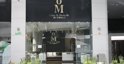 Asaltan la Casa de la Moneda de México