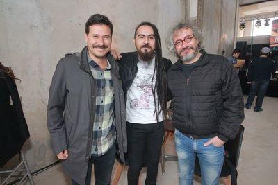 Vuelve el Hard Rock Café Asunción