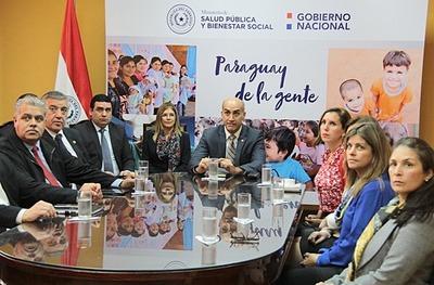 Ministerio socializa con proveedores las metas propuestas en materia de vigilancia sanitaria