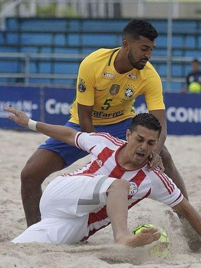 Paraguay desciende un lugar en ranking