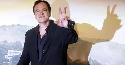 HOY / Tarantino se siente con fuerzas para filmar su décima y última película