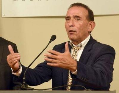 Sacan a Juan Carlos Barreto del Consejo de Itaipú