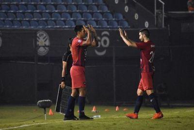Un Cerro alternativo se muestra en Copa Paraguay ante 2 de Mayo