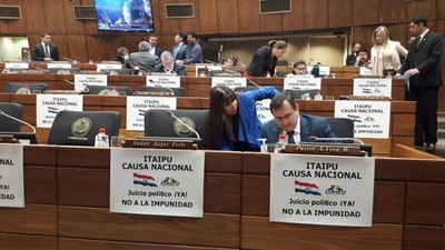 HOY / Diputados no reúne cuórum y dilata juicio político: en comisión la mayoría está a favor