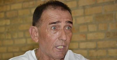 Abdo deja fuera del Consejo de la Itaipú a Juan Carlos Barreto