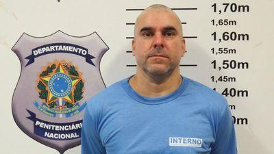 Imputan a Marcelo ″Piloto″ en Brasil por crimen de joven paraguaya