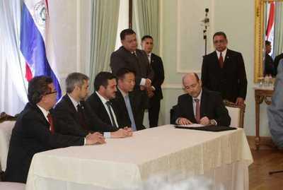 Gobierno impulsa canal educativo mediante cooperación de la Koica