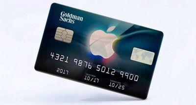 Apple entrega sus primeras tarjetas de crédito a clientes que la pidieron