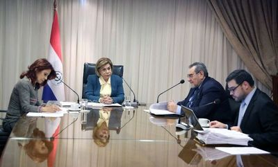 Resoluciones del Acuerdo de la Sala Constitucional