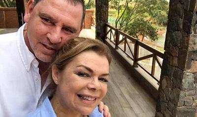Convocan a Zacarías Irún y a Sandra McLeod para imposición de medidas
