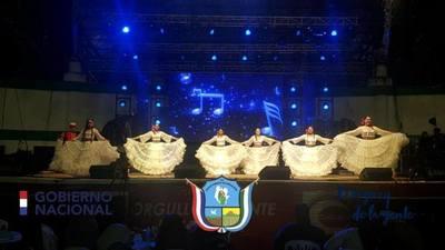 Arte chaqueño marcó presencia en Expo Feria Boliviana