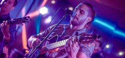 HOY / Néstor Ló tocará en 'Rohayhuve Che Barrio', en Trinidad