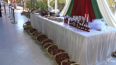 Invitan a degustar de frutilla directamente de Areguá para el Chaco