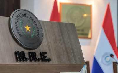 Cancillería desmiente supuestas reuniones secretas en embajada en Brasilia