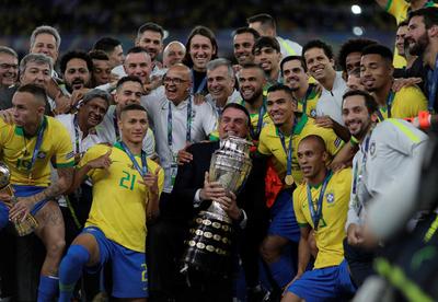 Miles de dólares: Brasil y Gabriel Jesus son sancionados por la Conmebol