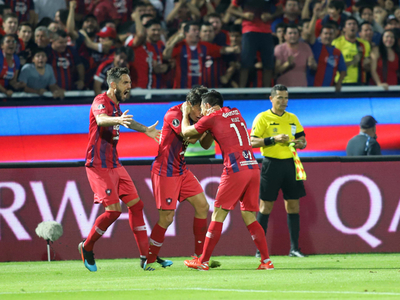 Cambio de horario para Cerro Porteño vs. River Plate