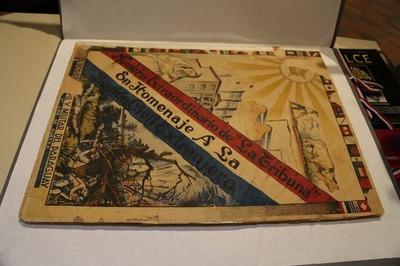 El diario La Tribuna, publicado en 1935, fue restaurado y digitalizado