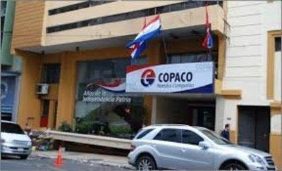 Copaco apunta a mejorar red de internet de banda ancha