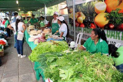 """Hoy jueves: Feria agropecuaria """"Agosto Poty"""" en San Lorenzo"""