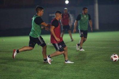 Copa Paraguay: Guairá prepara una fiesta para recibir a Olimpia