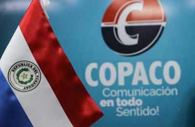 Copaco realiza inversiones para mejorar el servicio de internet