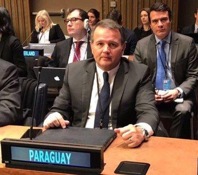 Ejecutivo designa a José Antonio Dos Santos Bedoya como nuevo viceministro de Relaciones Exteriores