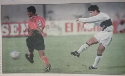 HOY / Olimpia y Colegiales se reencuentra 18 años después