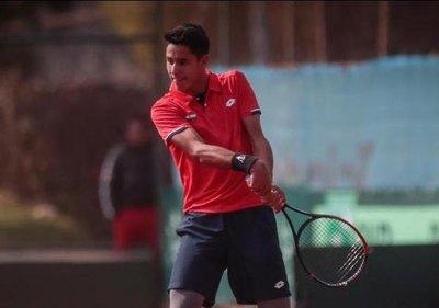 Paraguay a un triunfo del Mundial de Tenis Sub 16
