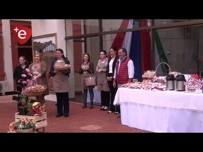 CHIPA APO EN LA GOBERNACIÓN DE ITAPÚA