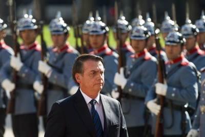 """Para Bolsonaro, jefe de centro de tortura durante la dictadura, es un """"héroe nacional"""""""