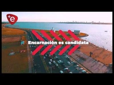 MUNDIAL 2030: ENCARNACIÓN RATIFICA COMPROMISO ANTE LA CONMEBOL