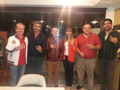 "Inminente ""co-gobierno"" angustia a dirigentes de Añeteté"