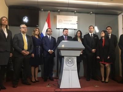 Prófugos de la justicia paraguaya mintieron a la Interpol para desactivar el código rojo