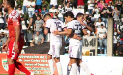 HOY / No se complica y avanza a los Octavos de la Copa Paraguay
