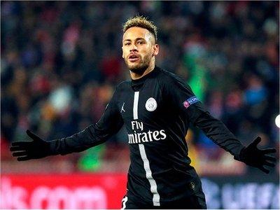 Fiscalía pide archivar investigación contra Neymar por violación