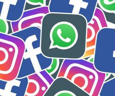 Facebook planea cambiar los nombres de Instagram y WhatsApp