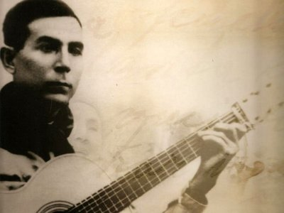 125 años de Emiliano R. Fernández, símbolo de la polca paraguaya