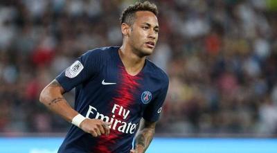 Justicia brasileña archiva la investigación contra Neymar por violación