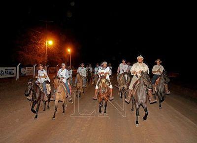 Innovador evento marca un hito histórico en caballos criollos