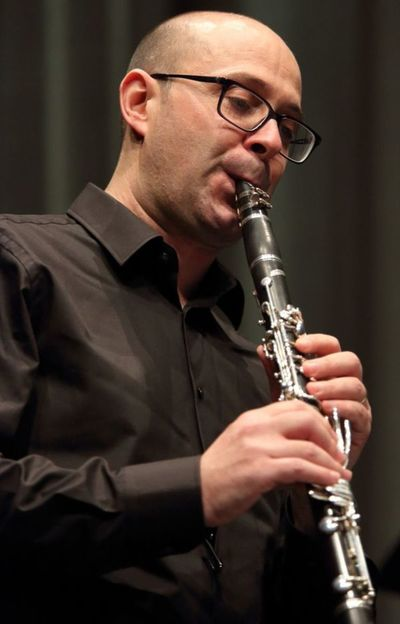 Continúa el Festival de Clarinetes