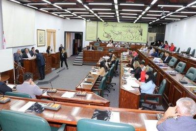 En INDERT debaten modificación del Estatuto Agrario