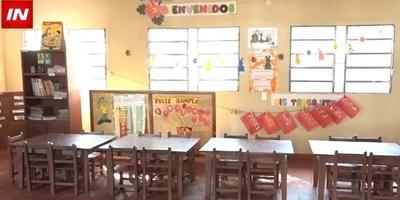 MEC CALIFICÓ DE AUSPICIOSA LA EJECUCIÓN DE OBRAS CON FONACIDE EN ITAPÚA