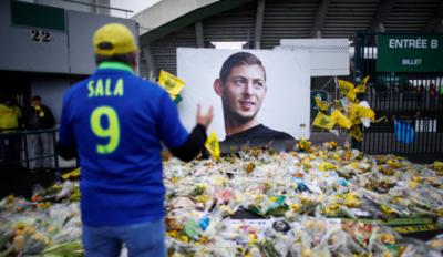 Dos británicos podrían ir a prisión por espiar el video de la autopsia de Emiliano Sala
