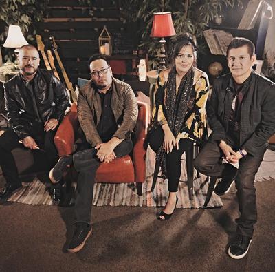 La banda de rock RoJO se presentará el sábado en la Costanera