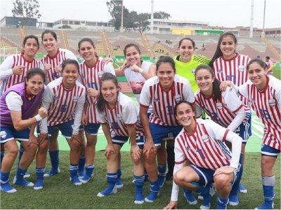 Paraguay va por la medalla en los Panamericanos