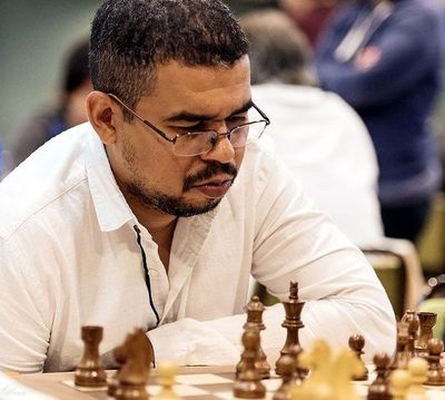 Presencia de Paraguay en el Campeonato Iberoamericano