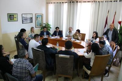 Buscan ampliar cantidad de USF en Presidente Franco