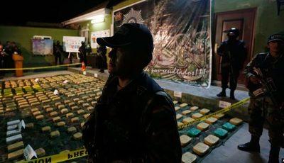 EE.UU. designa a Venezuela y Bolivia por fallar «demostradamente» en lucha antinarcóticos
