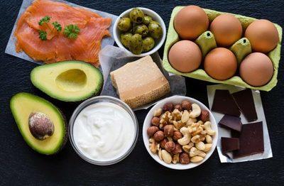 Dieta Keto: ¿cómo funciona y qué implica este régimen alimenticio?